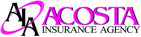 Acosta Insurance Agency, LLC logo
